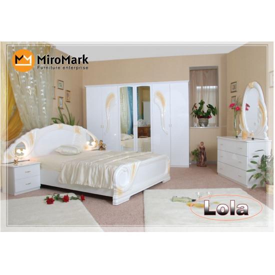 спальня Лола