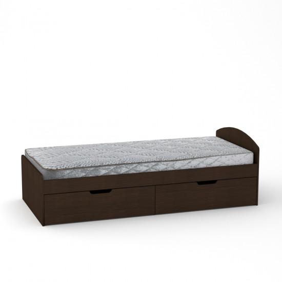 Кровать-90+2
