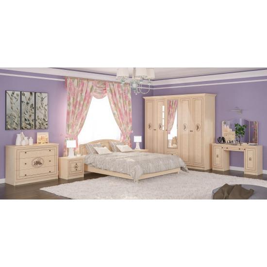 Кровать Флорис