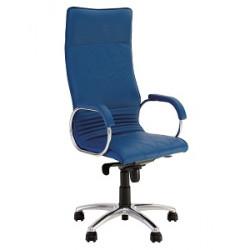 кресло ALLEGRO steel MPD CHR68