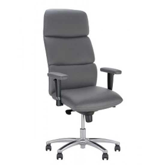 кресло CALIFORNIA R steel ES CHR68