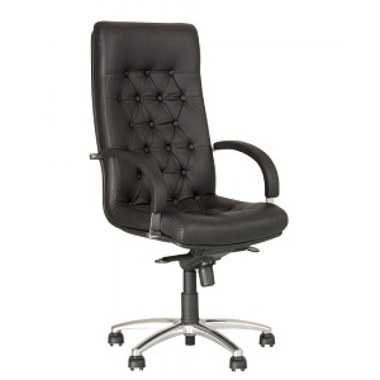 кресло FIDEL lux steel MPD AL68